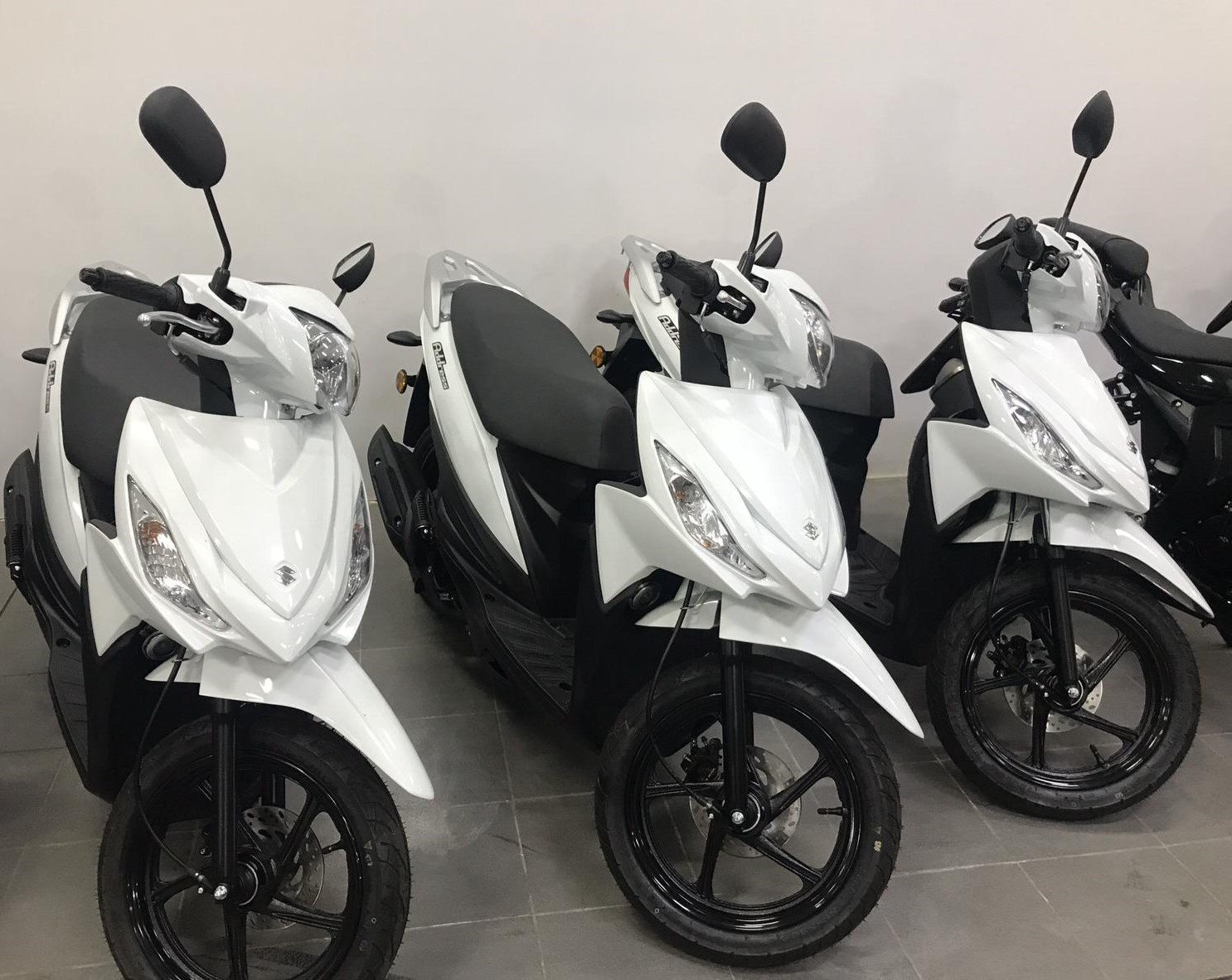uber eats scooter hire