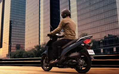 What is the best scooter for food delivery?