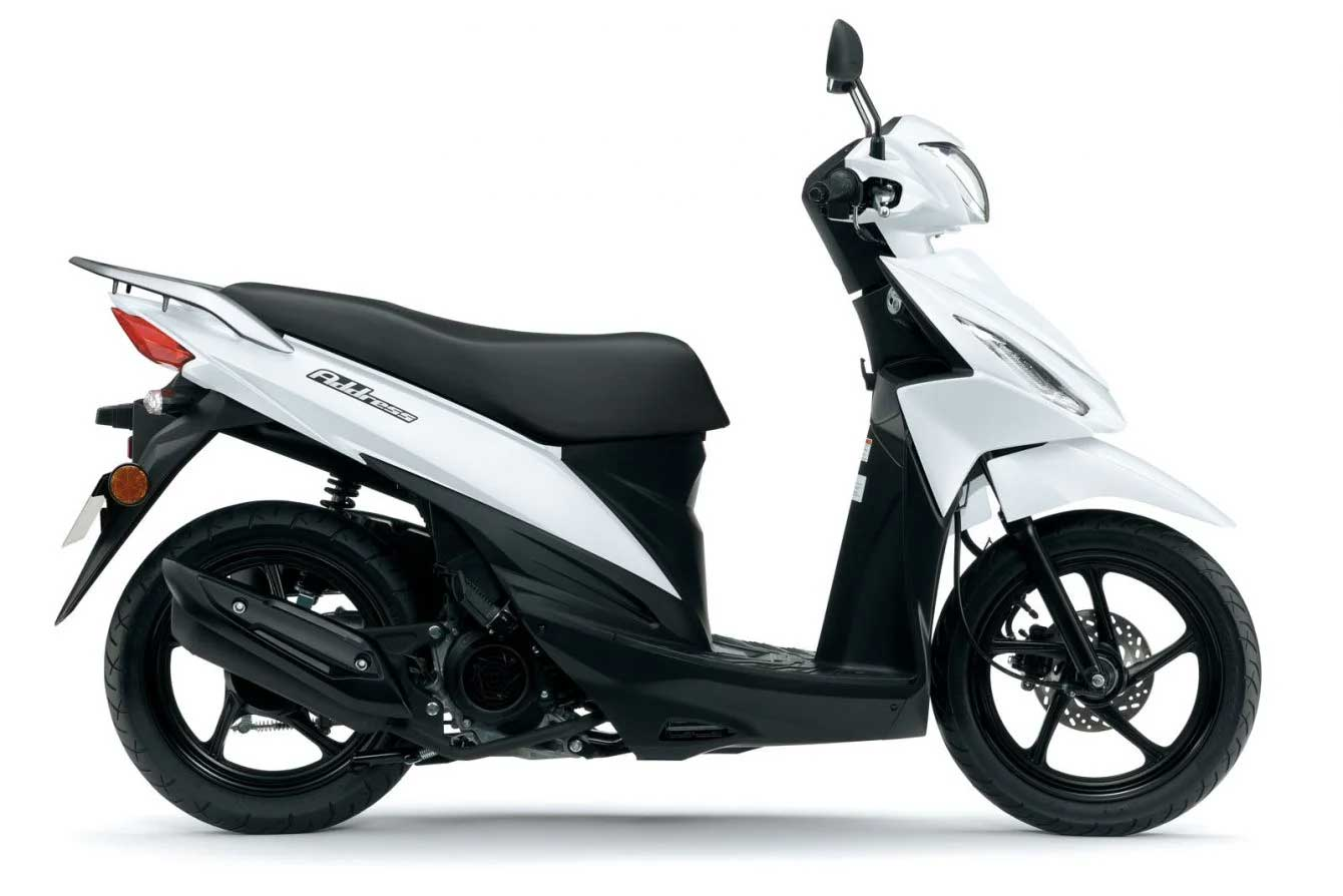 Scooter rental for delivery